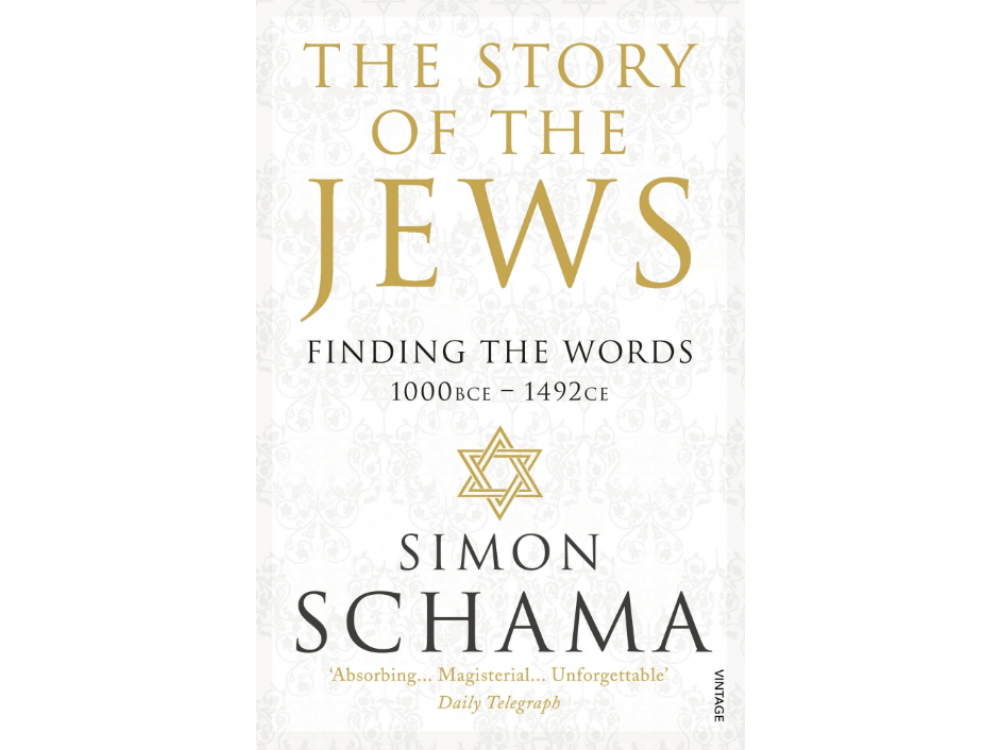 The Story of the Jews: Finding the Words 1000BCE-1492CE