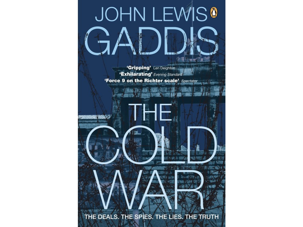 The Cold War: The Deals, the Spies, the Truth