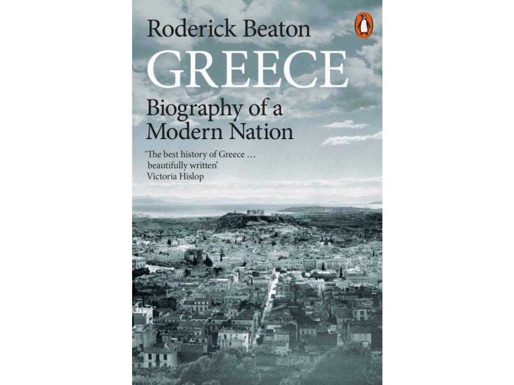 beaton greece