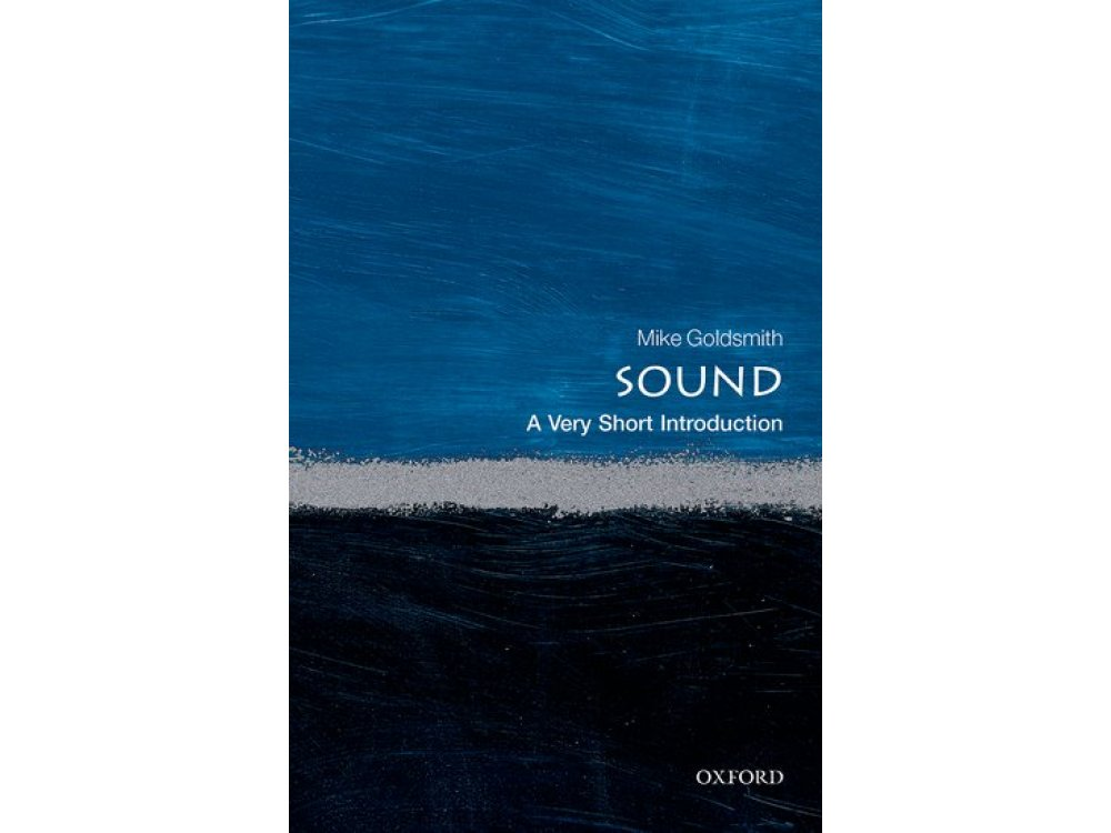 Sound A very Short Introduction