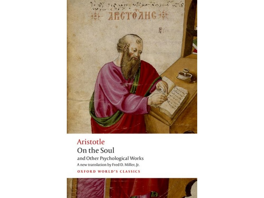 On the Soul and Other Psychological Works