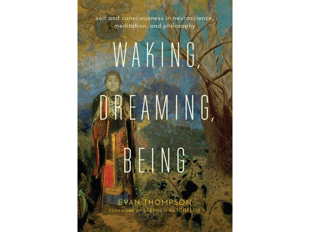 Waking, Dreaming, Being: Self and Consciousness in Neuroscience Meditation and Philosophy