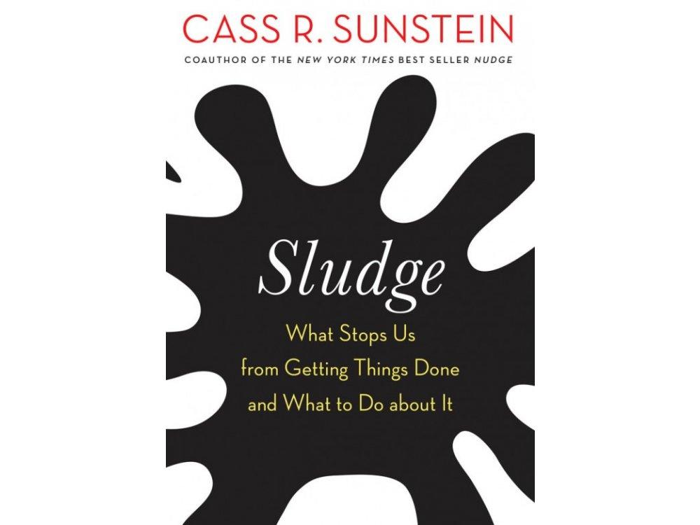 Sludge: Bureaucratic Burdens and Why We Should Eliminate Them
