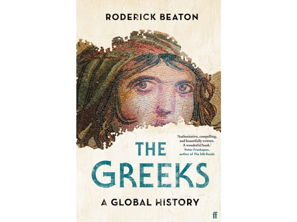 The Greeks: A Global History