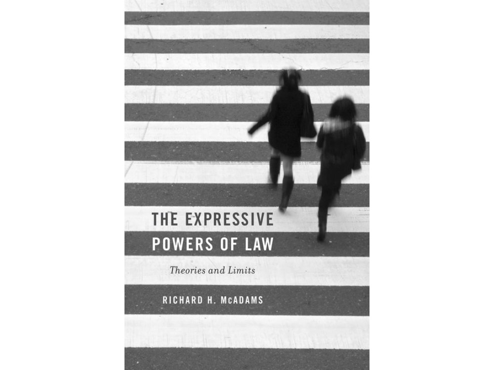 The Expressive Powers of Law: Theories and Limits