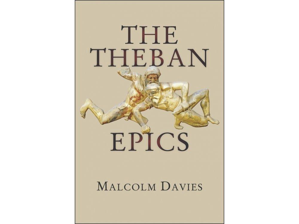 The Theban Epics