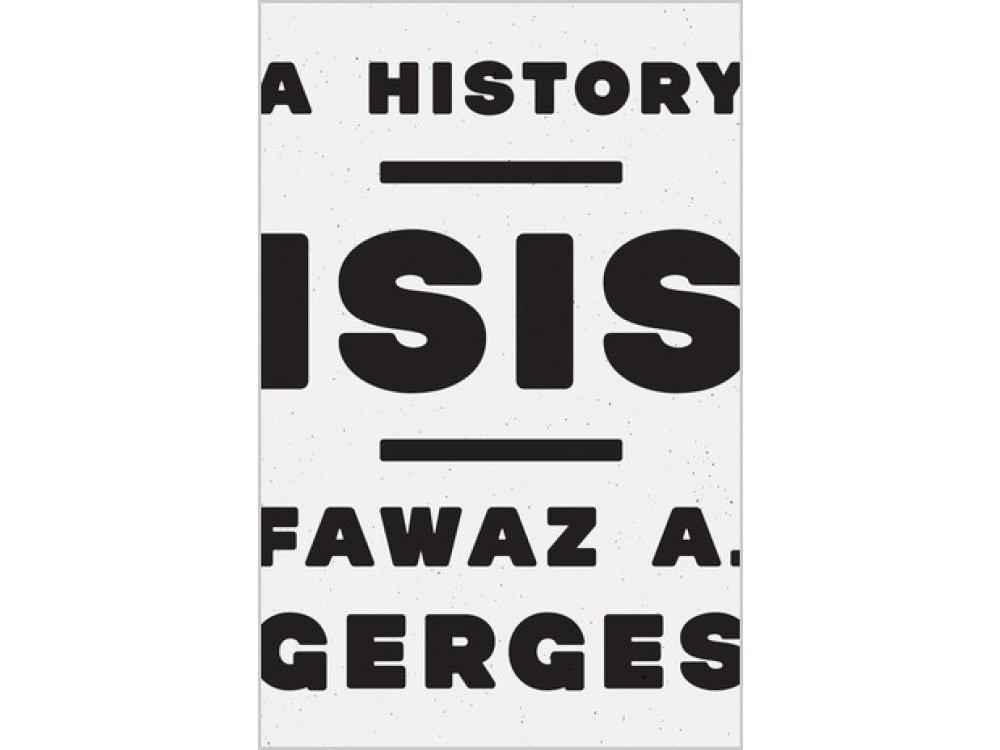 Isis: A Short History