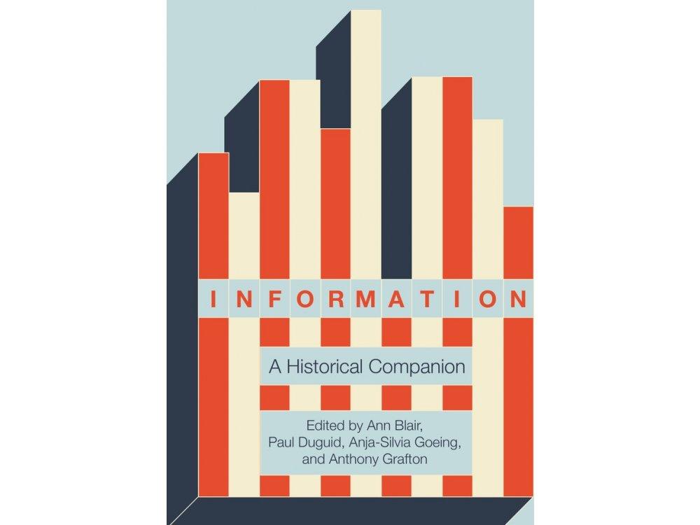 Information: A Historical Companion
