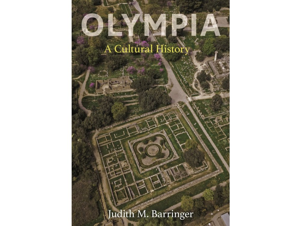 Olympia: A Cultural History