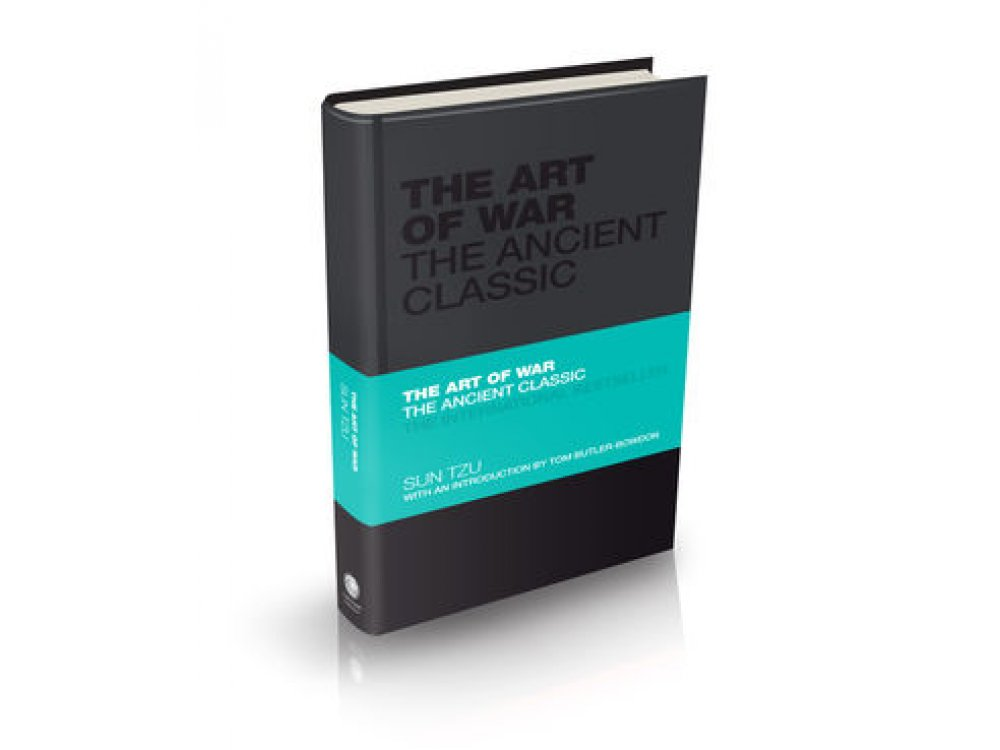 The Art of War: The Ancient Classic (Capstone Classics)