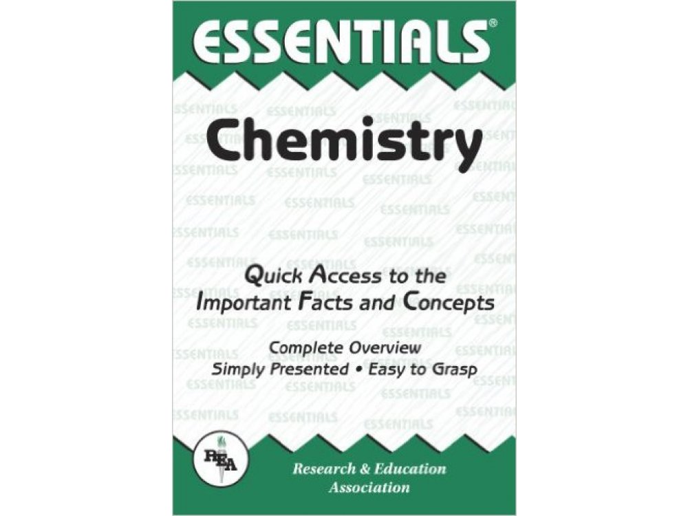 Essentials Chemistry