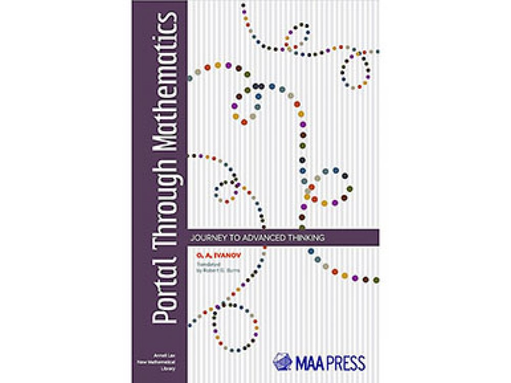 Portal Through Mathematics: Journey to Advanced Thinking