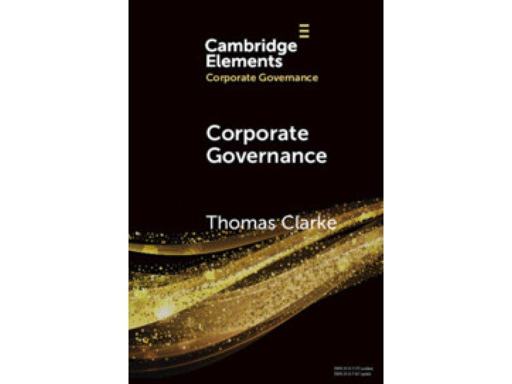 Corporate Governance: A Survey