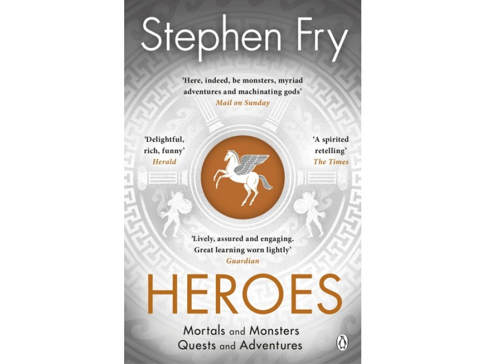 Heroes: Mortals and Monsters Quests and Adventures