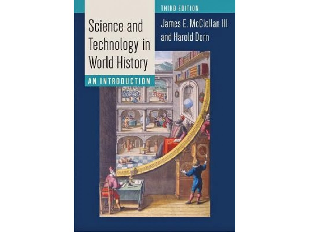 The Science and Technology in World History: An Introduction