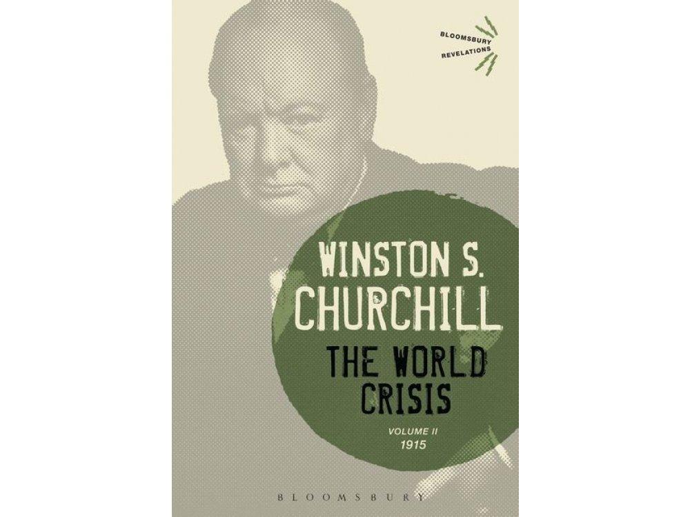 The World Crisis Volume II: 1915