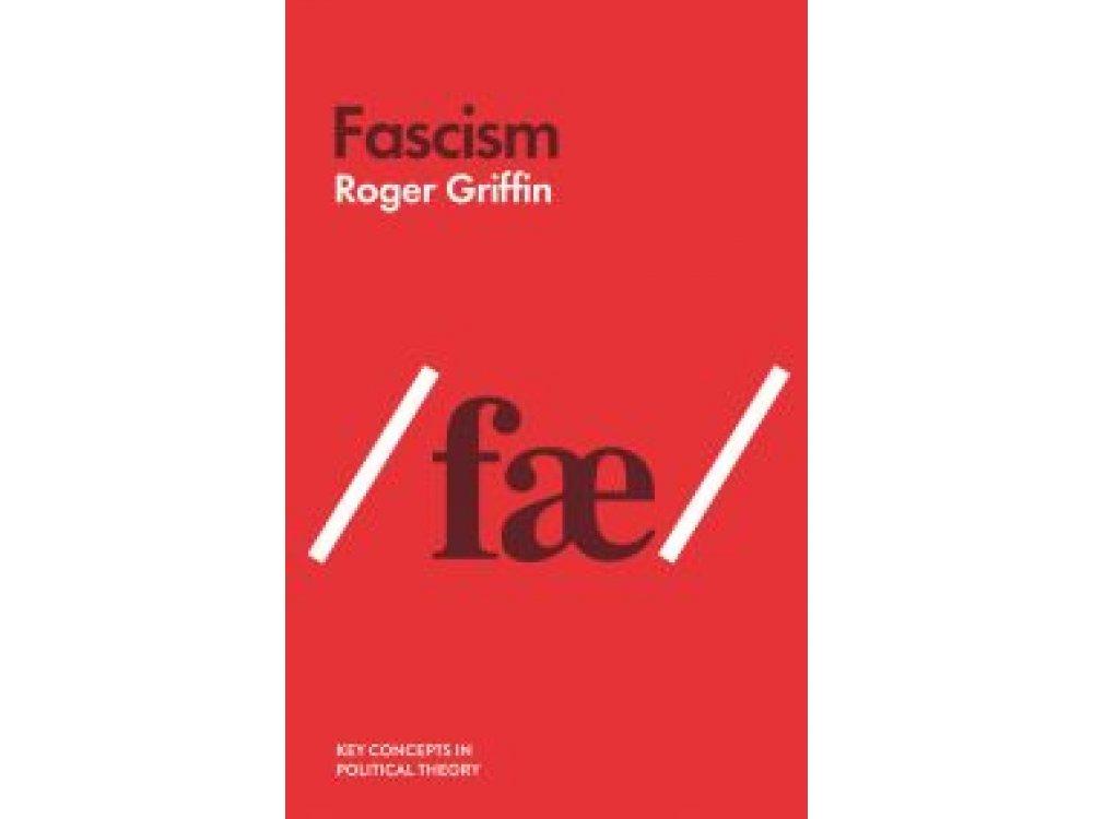 Fascism: An Introduction to Comaprative Fascist Studies