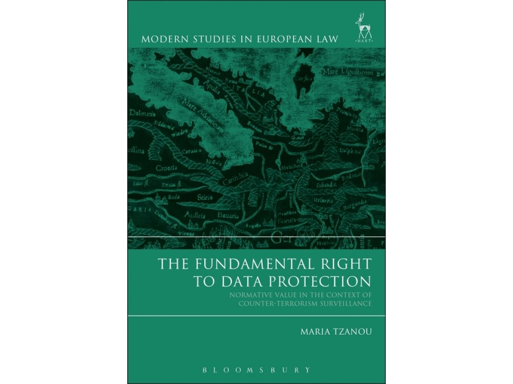 Fundamentals Right to Data Protection