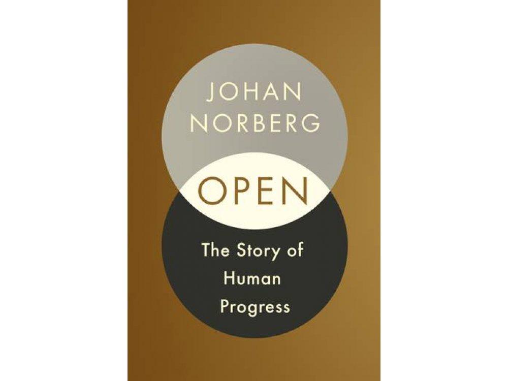 Open: The Story of Human Progress
