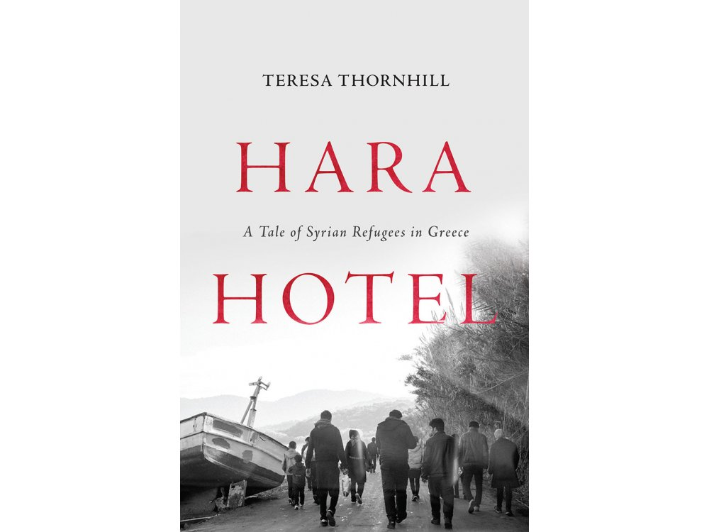 Hara Hotel: The Refugee Journey from Syria to Greece