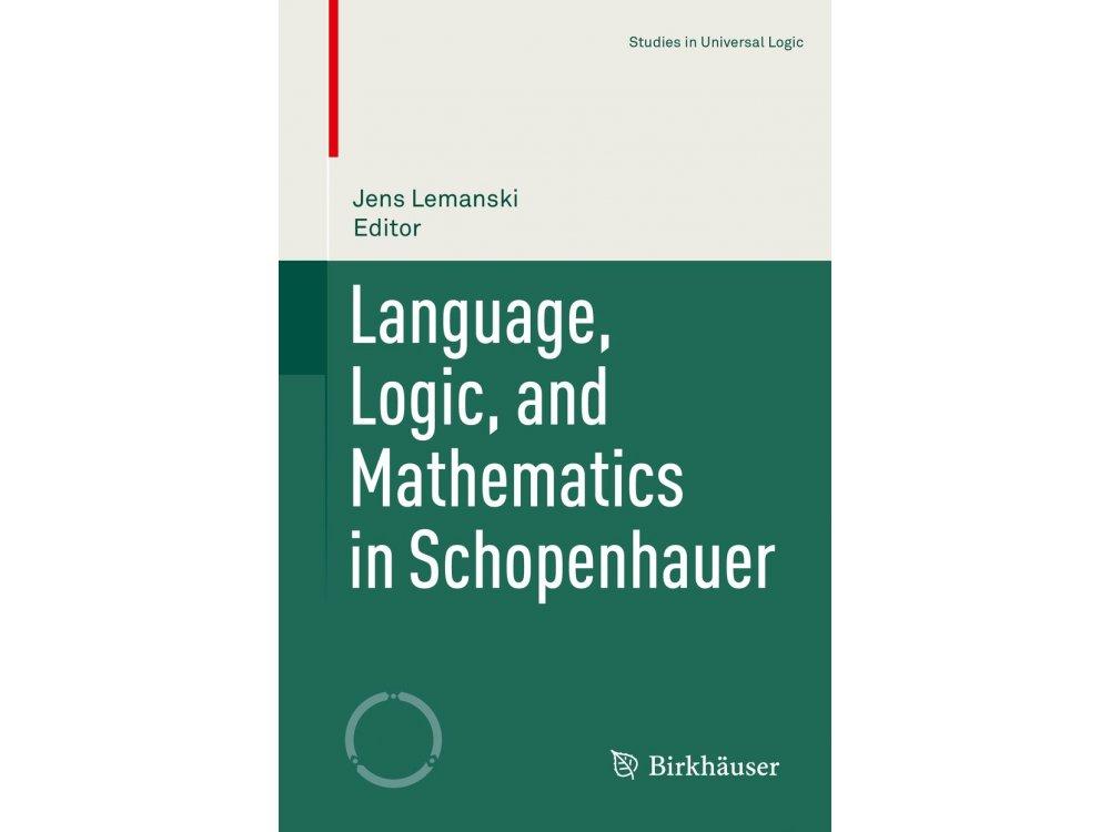 Language, Logic, and Mathematics in Schopenhauer