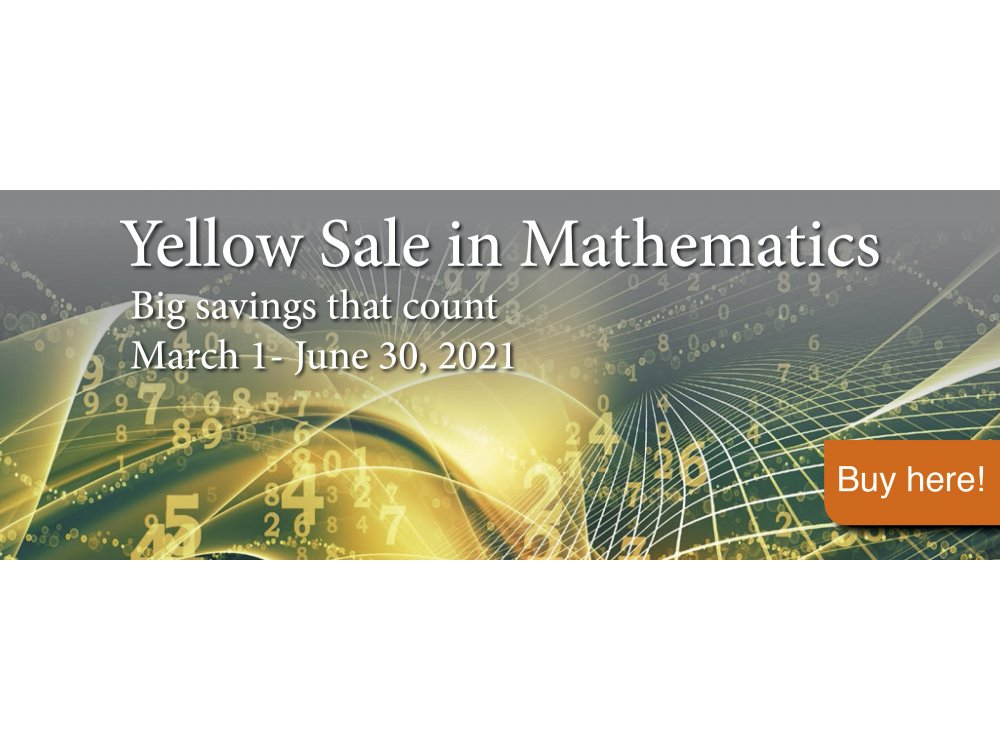 Yellow sale