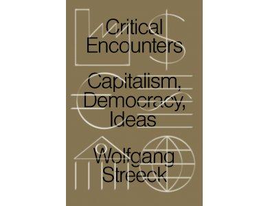 Critical Encounters: Capitalism, Democracy, Ideas