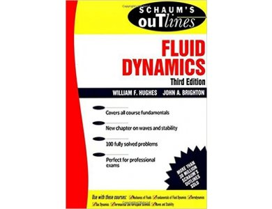 Fluid Dynamics Shaum's Outline