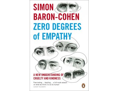 Zero Degrees of Empathy: A New Theory