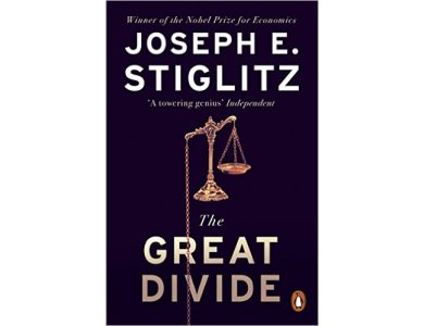 The Great Divide: Unequal Societies and What Can Do About Them