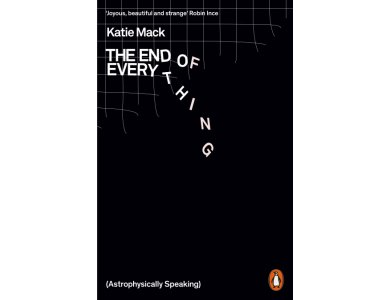 End of Everything(Astrophysically Speaking)