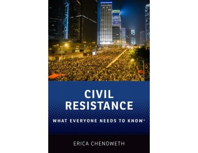 Civil Resistance: What Everyone Needs to Know