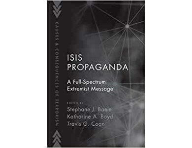 Isis Propaganda: A Full-Spectrum Extremist Message
