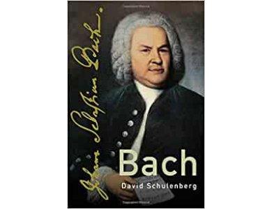 Bach (Master Musicians Series)