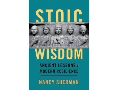 Stoic Wisdom: Ancient Lessons for Modern Resilience