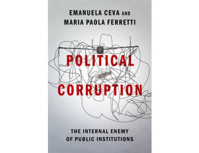 Political Corruption: The Internal Enemy of Public Institutions
