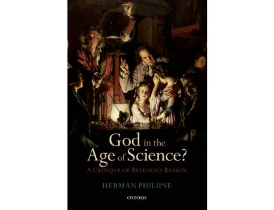 God in the Age of Science : A Critique of Religious Reason
