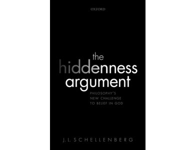 The Hiddenness Argument: Philosophy's New Challenge to Belief in God
