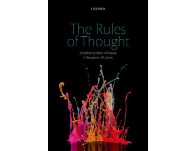 The Rules of Thought