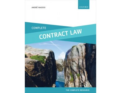 Complete Contract Law