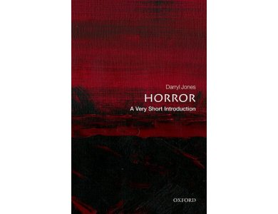 Horror: A Very Short Introduction