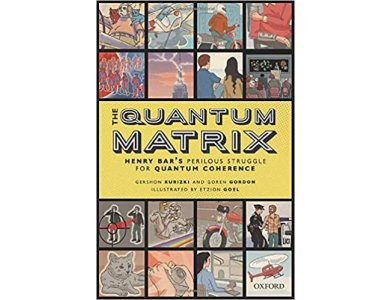 The Quantum Matrix: Henry Bar's Perilous Struggle for Quantum Coherence