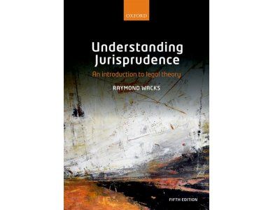 Understanding Jurisprudence: An Introduction to Legal Theory