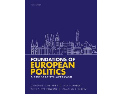 Foundations of European Politics: A Comparative Approach