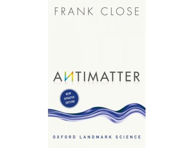 Antimatter (New Updated Edition)