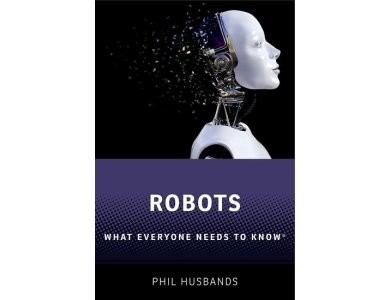 Robots: What Everyone Needs to Know