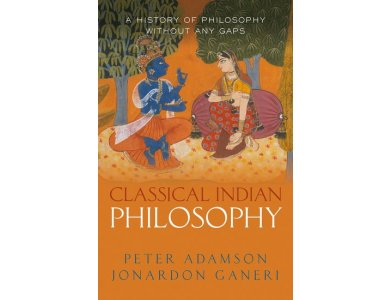 Classical Indian Philosophy: A history of Philosophy without any Gaps