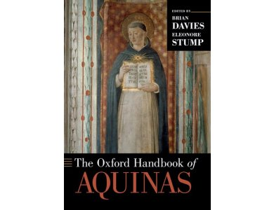 The Oxford Hanbook of Aquinas