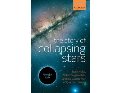 The Story of Collapsing Stars: Black Holes, Naked Singularities and the Cosmic Play of Quantum Gravity
