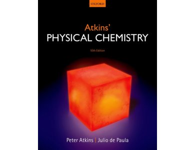 Atkin's Physical Chemistry